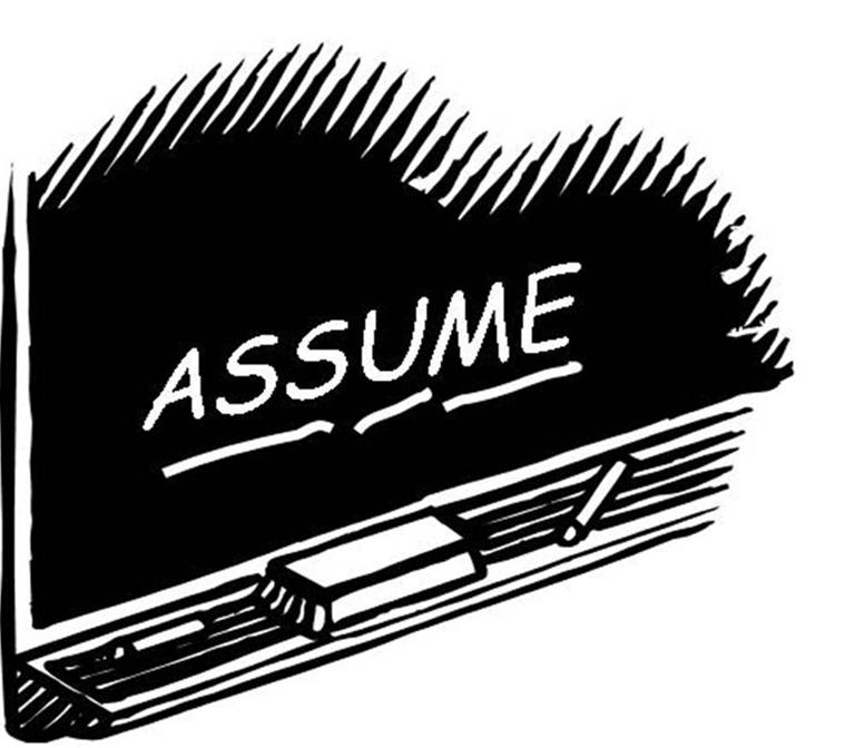 presume means Presume means to believe something without significant proof it can also mean to take up responsibilities or duties assume means to take something for granted without proper proof.