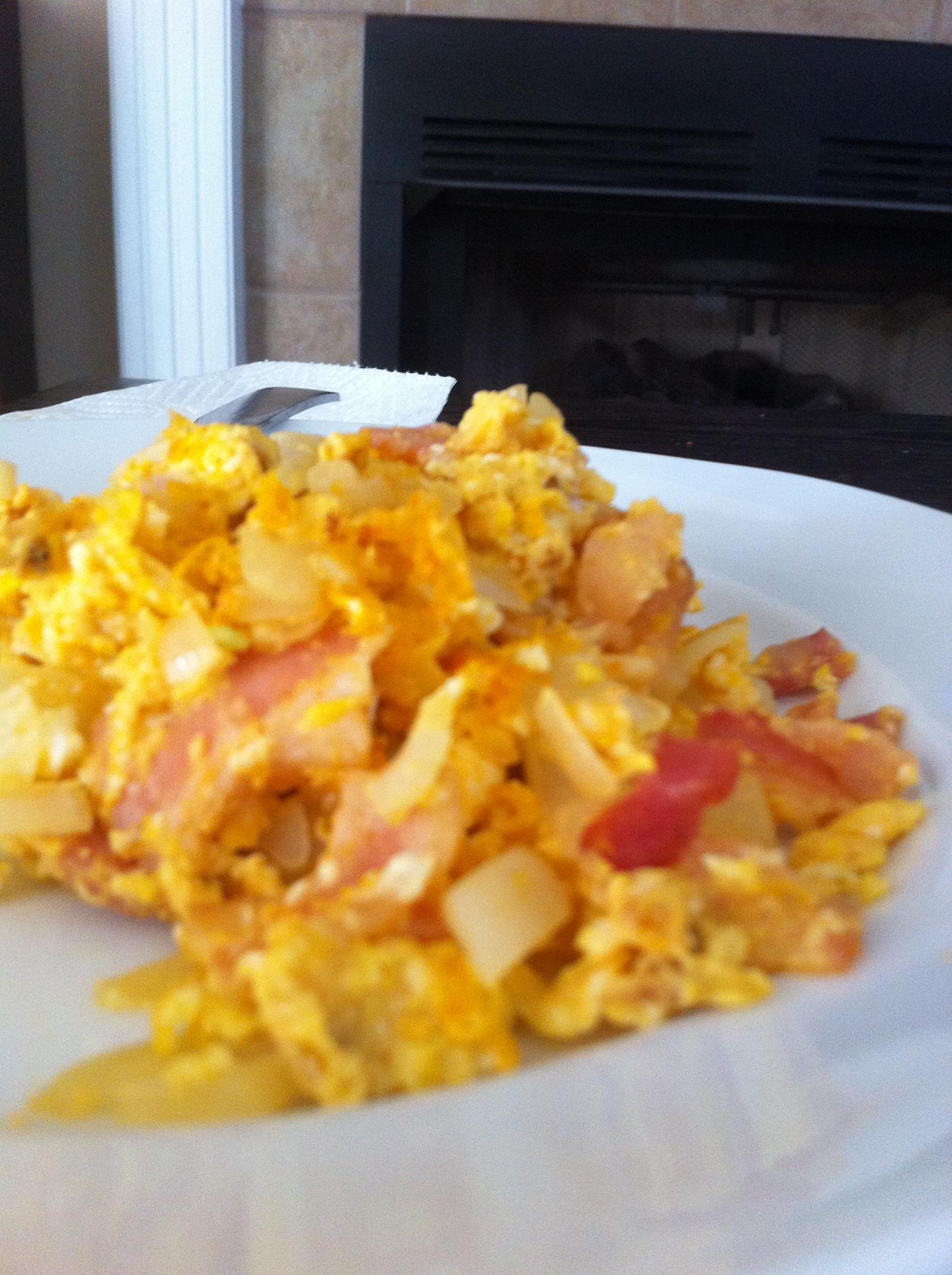 Best Breakfast (other than migas) by Aurora Meyer on aurorameyer.com