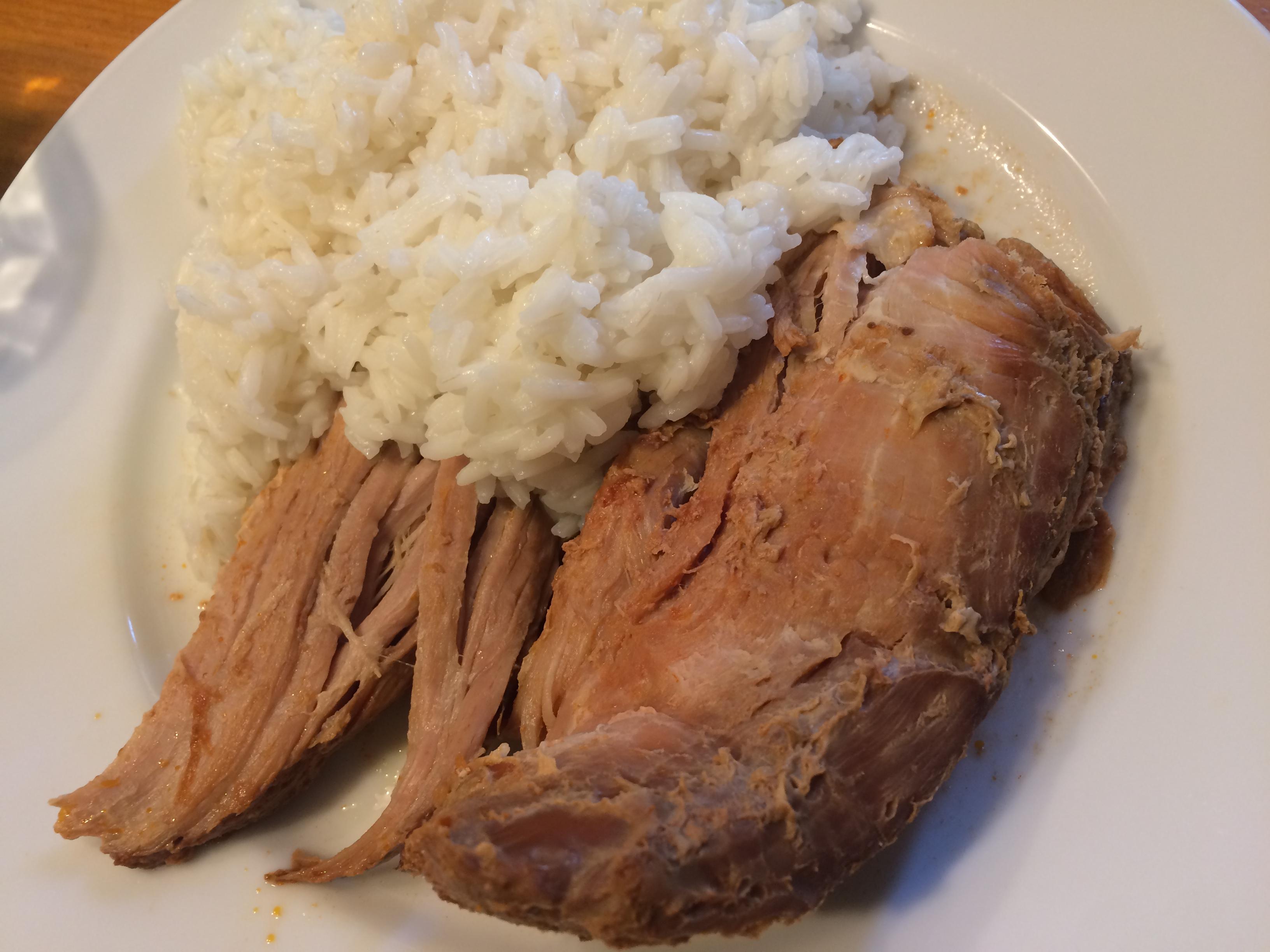 AB Crockpot Pork Loin