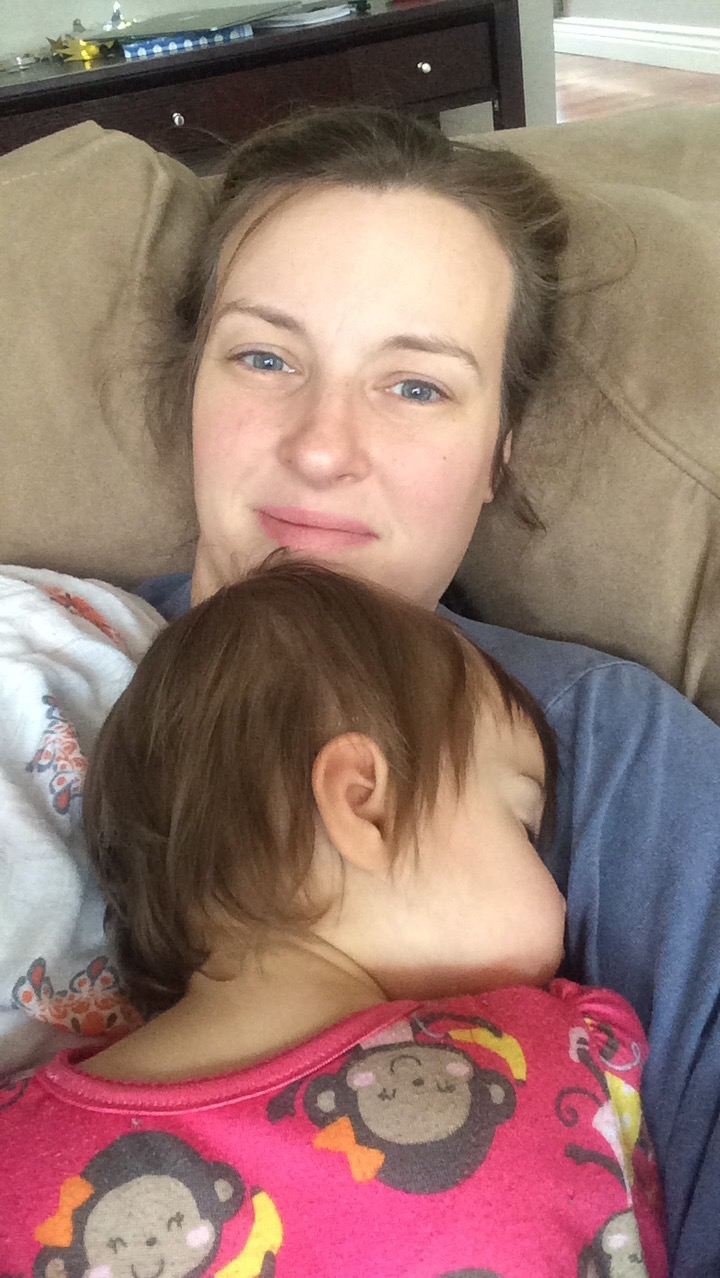 Baby Sleeping Challenges
