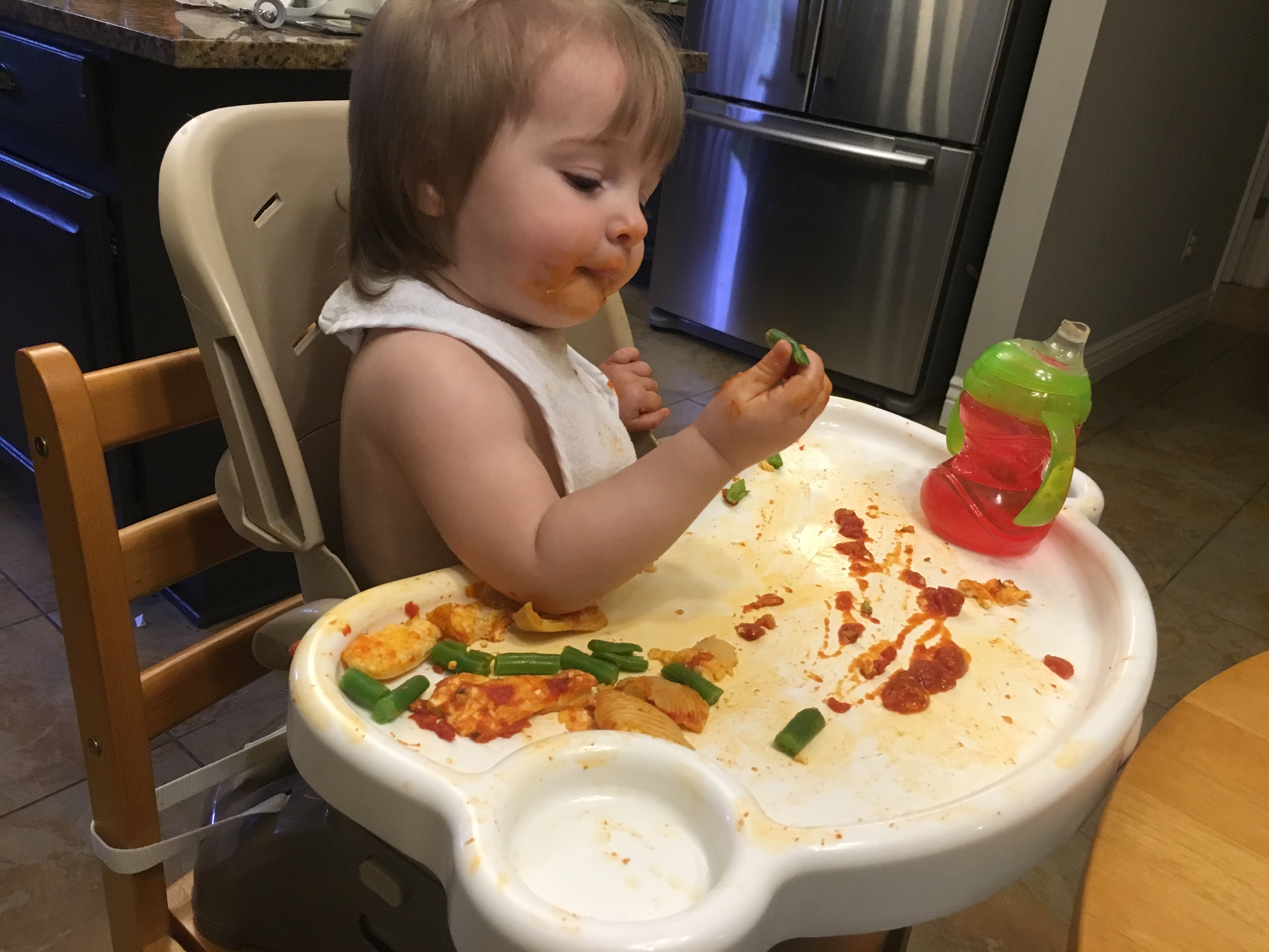Toddler Approved Meals