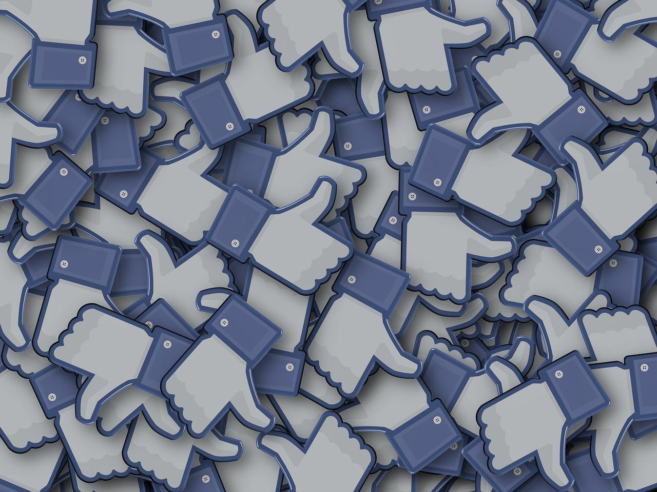 Pixabay - Facebook Likes