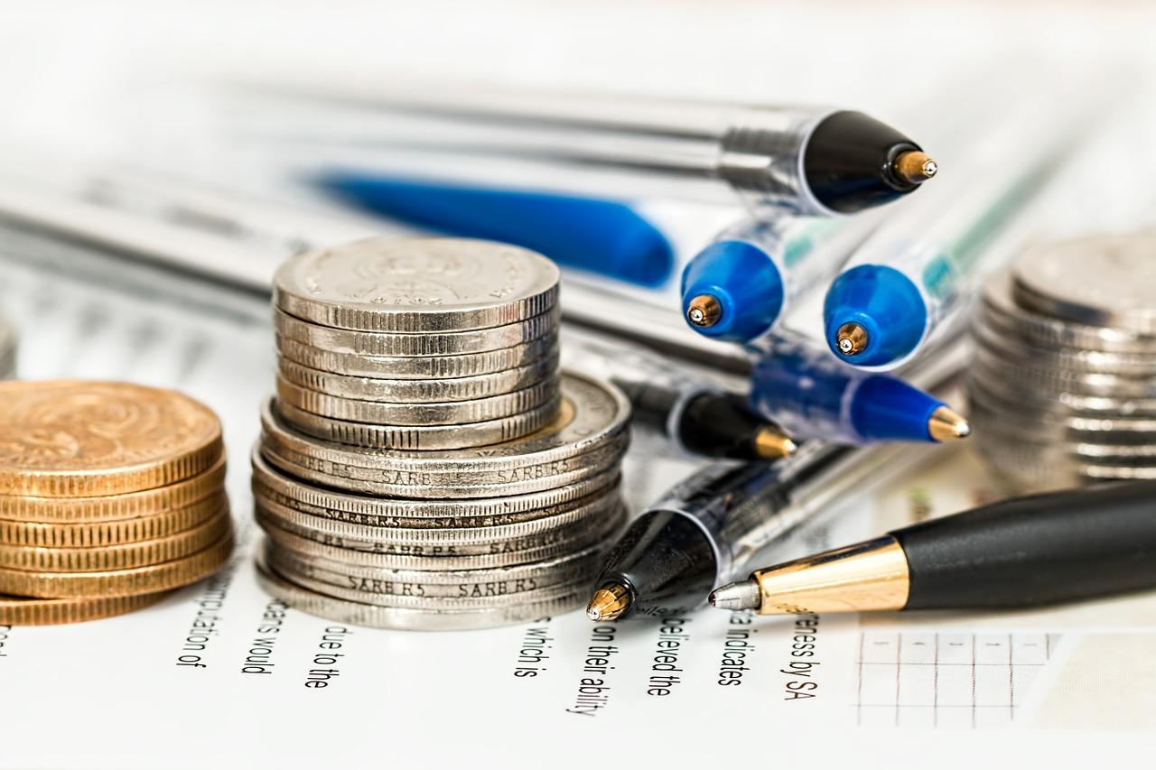 Savings - Pixabay