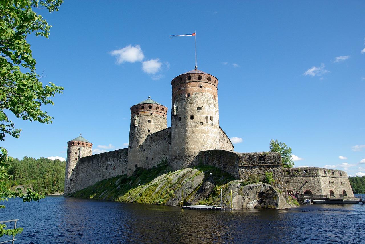 Finland - Pixabay