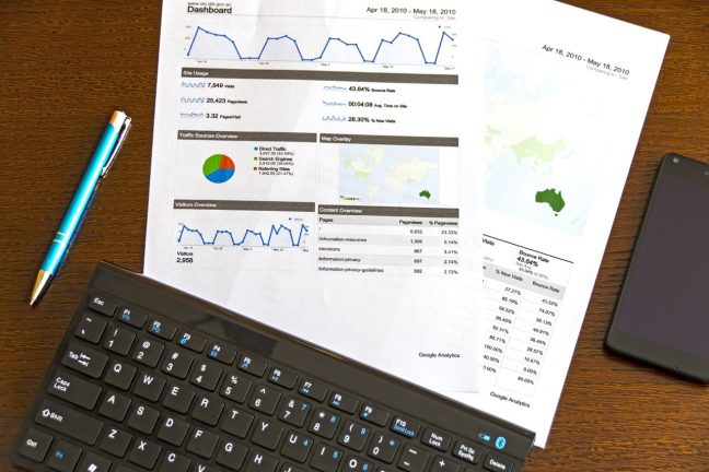 New business Research reports